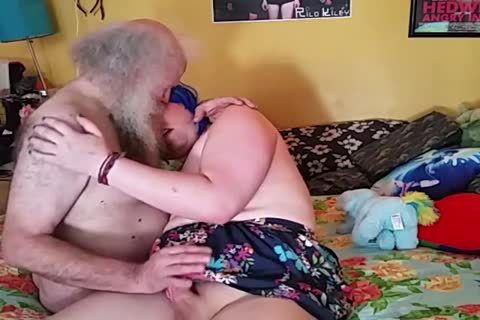 Old Man In Trans Porn